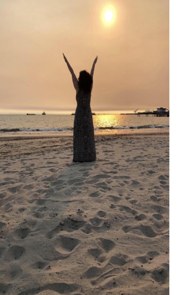 Beach Praise